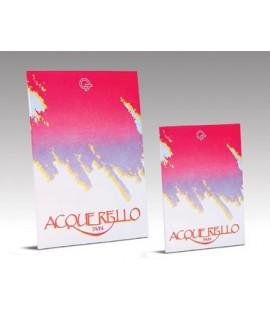 ALBUM FAVINI ACQUERELLO 35X50 10FF