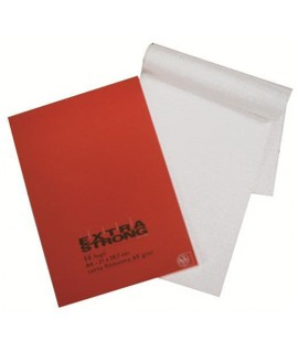 BLOC EXTRA-STRONG PIGNA 50FF BIANCO