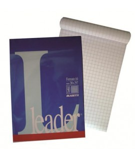 BLOC NOTES BLASETTI LEADER 90FF A4 10MM