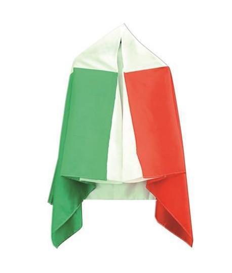 MAZZEO 03607 PONCHO ITALIA