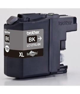INKJET BROTHER LC127XL BK NERO