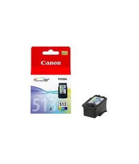CART. INKJET CANON 2971B001 CL-513 COLOR