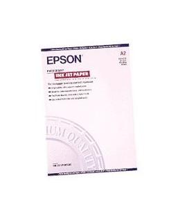 FOGLI CARTA EPSON A2 S041079 30 FF