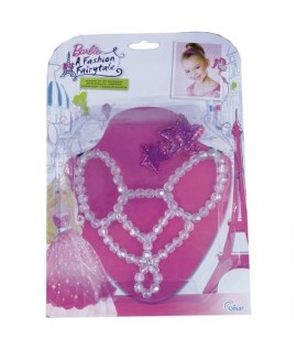 ACCESSORI BARBIE KIT FP2/08-25
