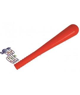 MANGANELLO PLASTICA C/SUONO 37X6 GP452