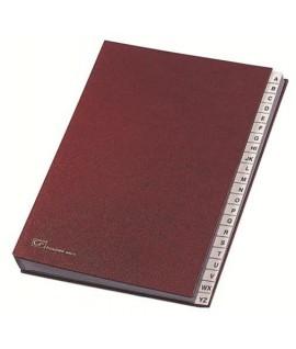 CLASSIFIC.ALFABETICO A-Z FRASCHINI 640-E