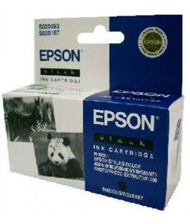 INKJET EPSON T050140 NERO