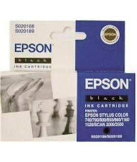 INKJET EPSON T051140 NERO