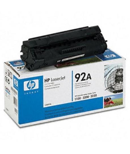 TONER LASER HP C4092A
