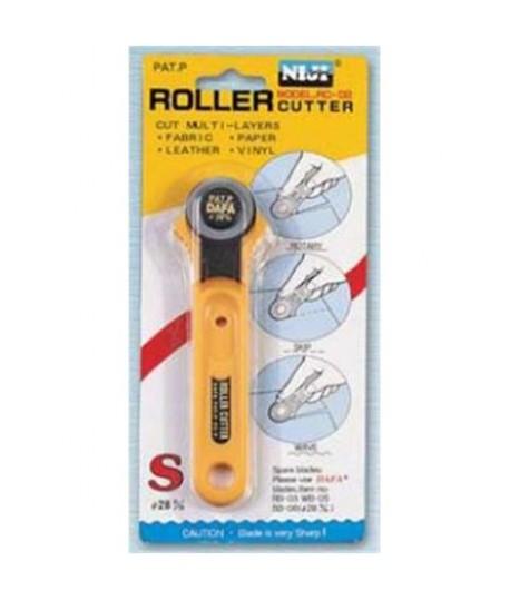 CUTTER ROLLER NIJI RC02