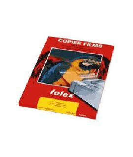 FILM FOLEX POLIESTERE TRASP ADES A3 100F