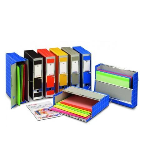 SCATOLA ARCH. RESISTO 21594116 BOX1 GRIG