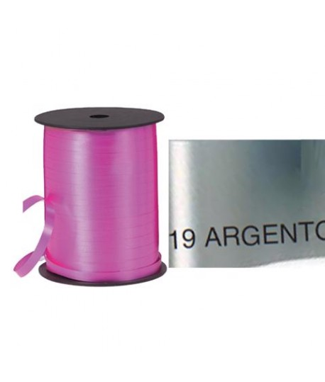 NASTRO REG ECO MM10*250MT ARGENTO 19