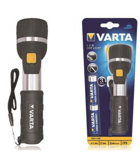 TORCIA VARTA 16610 LED DAY LIGHT 25L