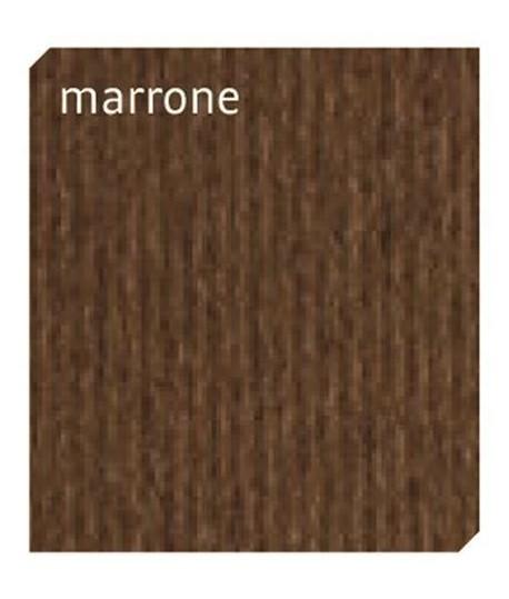 CART.CARTACREA 220G 35*50 MARRONE 10FF
