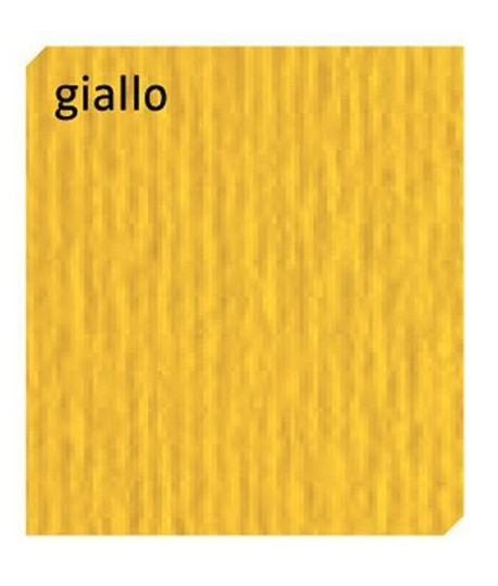 CART.CARTACREA 220G 35*50 GIALLO 10FF