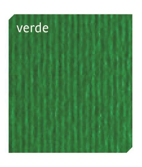 CART.CARTACREA 220G 35*50 VERDE SC 10FF