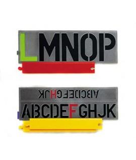 NORMOGRAFO TECNOSTYL MX 30 30MM