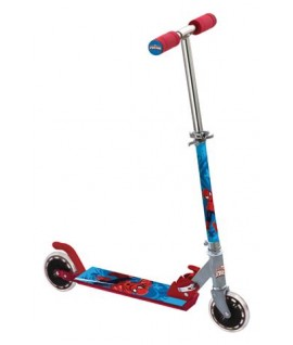 MONDO 18394 SCOOTER SPIDERMAN