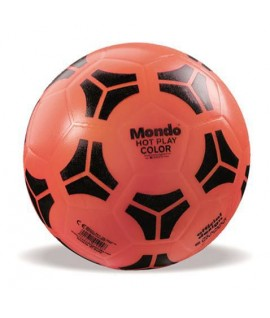 MONDO 01044 PALLONE CALCIO HOTPLAY COLOR