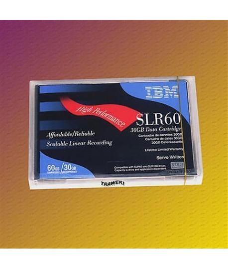 DATA CARTRIDGE IBM SLR60 60GB
