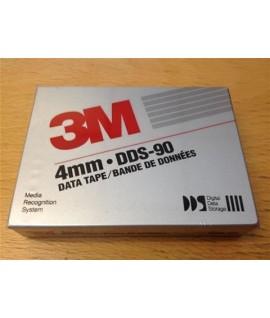 DATA TAPE 3M DDS-90 2,0 GB