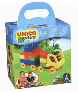 UNICO PLUS 8513 MATTONCINI 19PZ