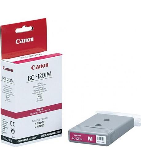 INKJET CANON BCI1201 MAGENTA