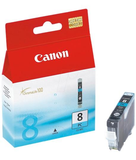 CARTUCCIA CANON CLI8PC