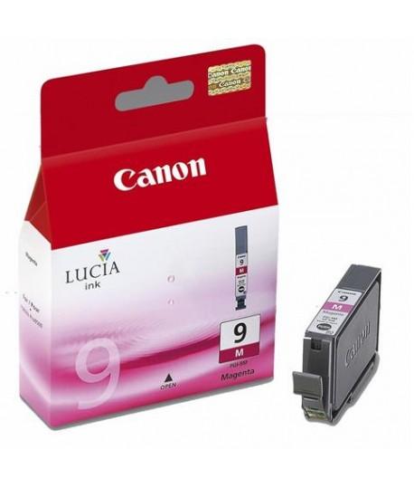CARTUCCIA CANON PGI9 MAGENTA 1036B001
