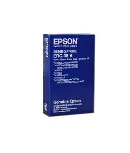 NASTRO EPSON ERC34/38 NERO