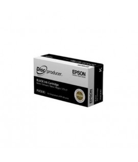 CART. EPSON DISC PRODUCER PJIC6 NERO