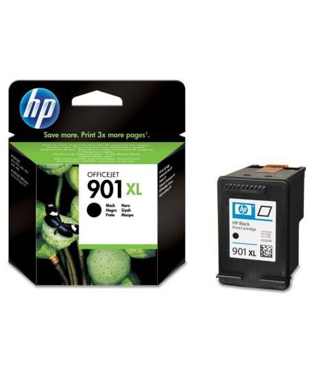 INKJET HP CC654E N.901XL NERO