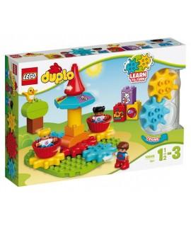 LEGO DUPLO 10845 LA MIA PRIMA GIOSTRA