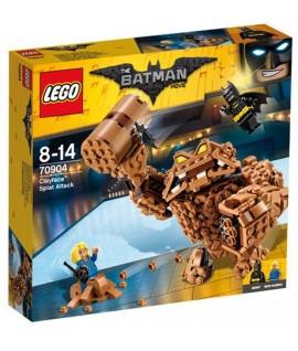 LEGO BATMAN 70904 ATTACCO SPLASH