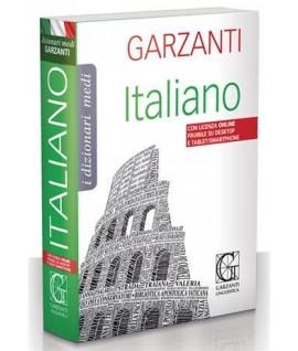 DIZIONARIO GARZANTI ITALIANO MEDIO