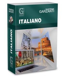 DIZIONARIO GARZANTI ITALIANO MAGGIORE+CD