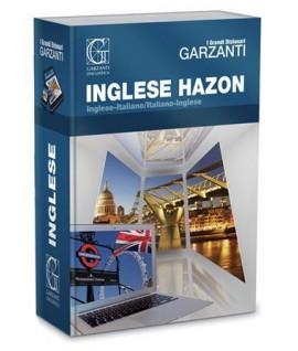 DIZIONARIO GARZANTI INGLESE MAGGIORE+CD