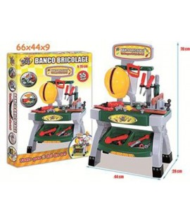 BANCO BRICOLAGE 63262 MR.BOY TEOREMA