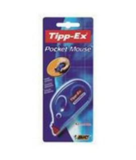 CORRETTORE TIPP-EX POCKETMOUSE 4,2 BL.1