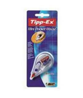 CORRETTORE TIPP-EX MINI MOUSE MM5 BL.1