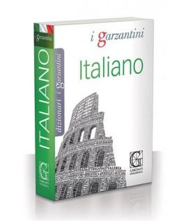 DIZIONARIO GARZANTINI ITALIANO