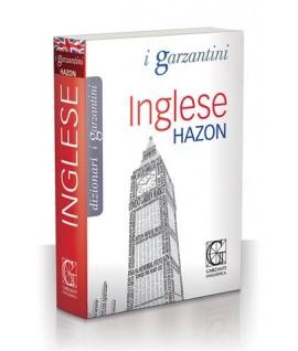 DIZIONARIO GARZANTINI INGLESE