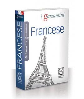 DIZIONARIO GARZANTINI FRANCESE