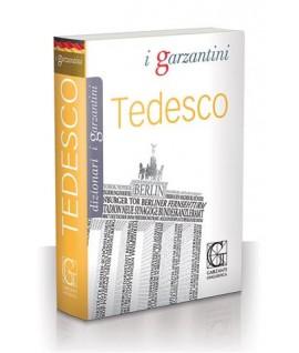 DIZIONARIO GARZANTINI TEDESCO
