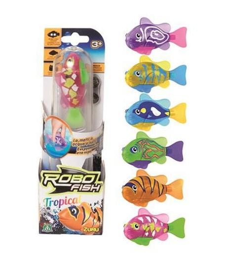 GIG NCR02239 ROBO FISH TROPICAL