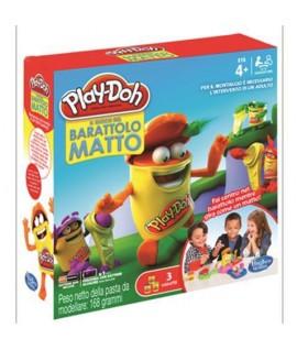 PLAY-DOH A8752 BARATTOLO MATTO
