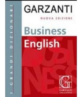 DIZIONARIO GARZANTI INGLESE BUSINESS