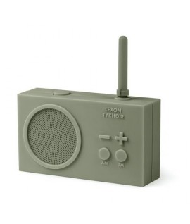 LEXON LA100 TYKHO_2 RADIO FM/AM