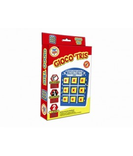 TEOREMA 60667 PLAY&FRIENDS GIOCO TRIS